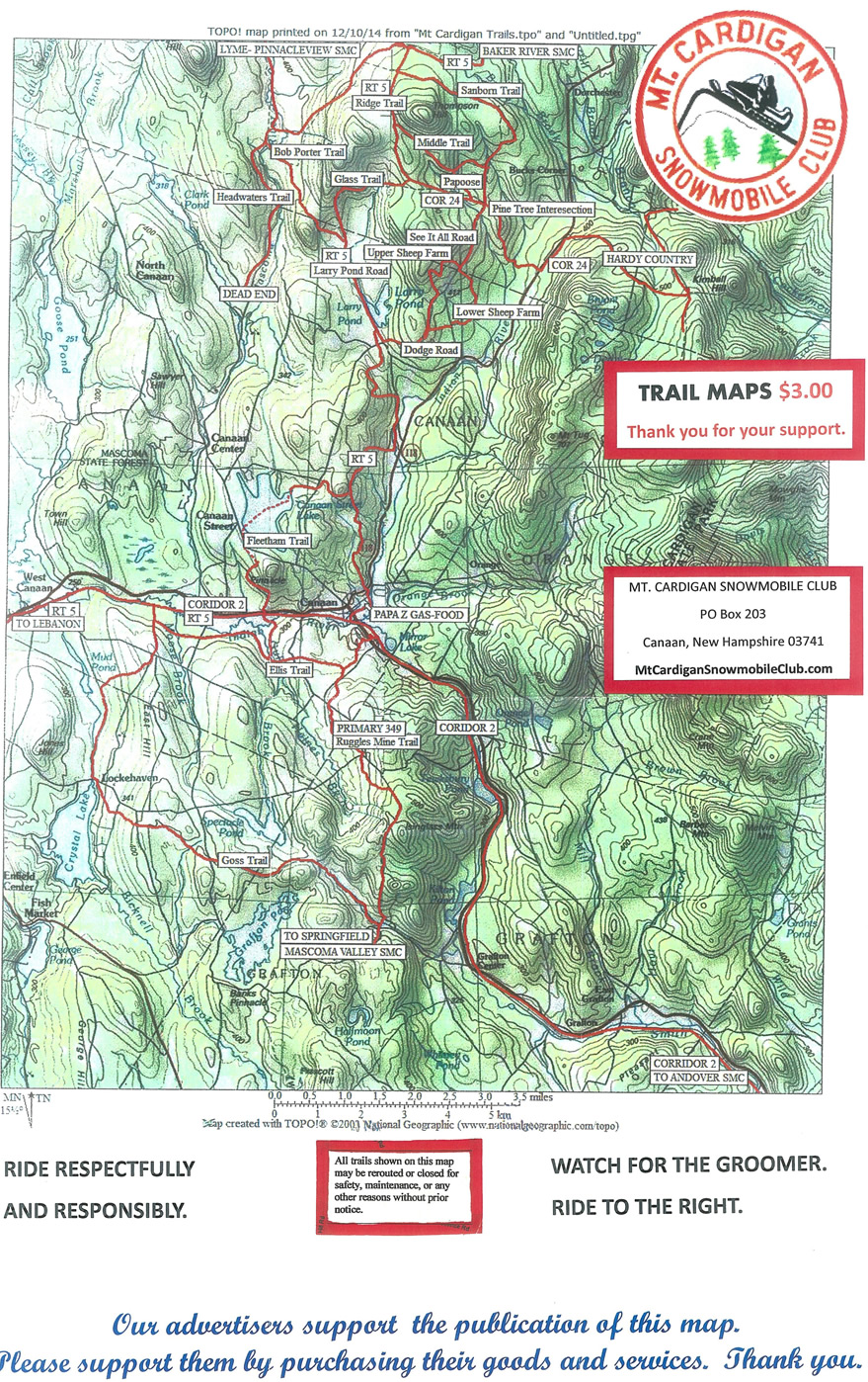 Trail Map – Mt Cardigan Snowmobile Club on nh all terrain vehicle trail map, cheshire nh map, nh dirtbike trail map, cannon mt trail map, nh new hampshire state map, nh fish and game map, gunstock mountain trail map, storm king mountain hiking trail map, maine its snowmobile map, lebanon nh rail trail map, nh on us map, brownfield me map, nh lakes and ponds map, beacon hill spokane trail map, nh atv trail map, mount rose nevada map, r.b. winter state park map, snowshoe mountain ski map, caswell state park trail map, nh hiking trail map,